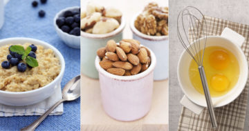 Foods You Should Eat to Get Rid of Belly Fat