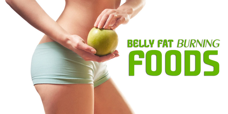 burn belly fat