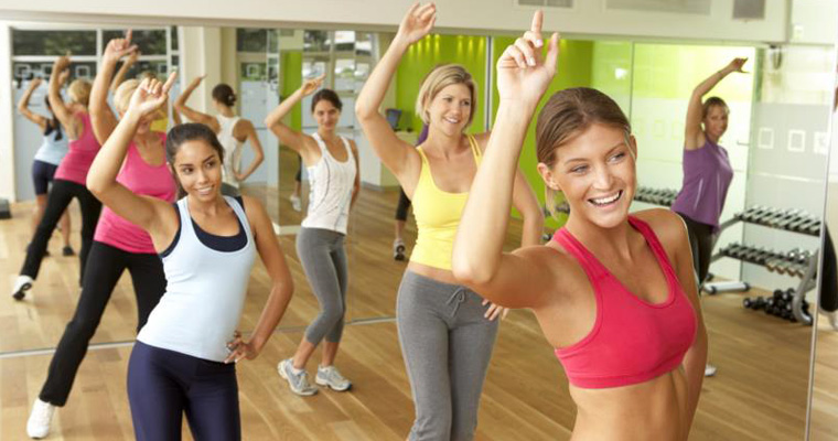 Dancing Exercises To Lose Belly Fat