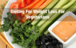 The Best Dieting For Weight Loss For Vegetarians