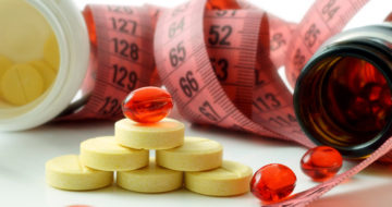 5 Best Belly Fat Loss Supplements That Actually Work