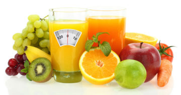Get Rid Of Belly Fat Once and For All