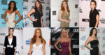 Fastest Celebrity Post-Baby Slim-Downs