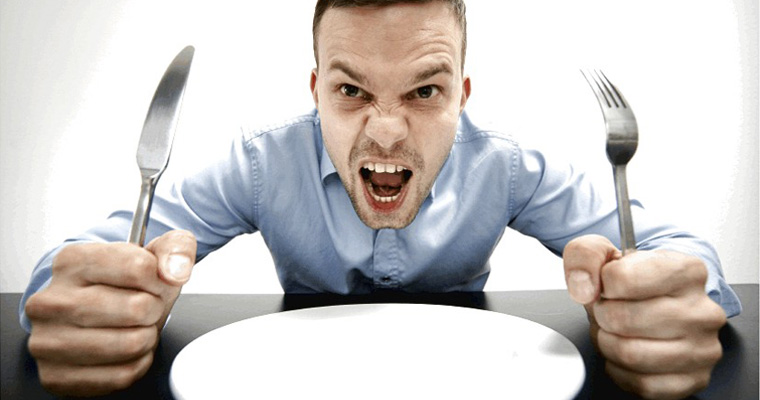 5 Sneaky Reasons You're Always Hungry
